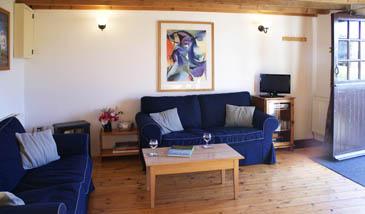 Arfron Cottage