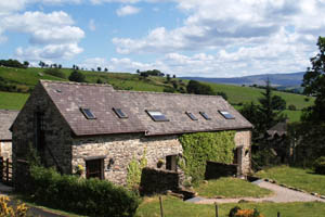 Self Catering Holiday Cottages in Snowdonia