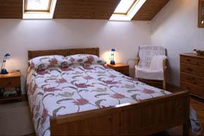 Bwthyn Bedroom