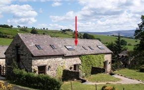 Meifod Cottage