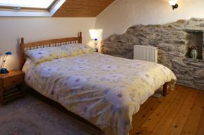 Meifod Bedroom